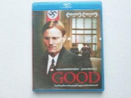 Good (blu-ray disc)