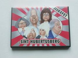 Jiskefet - Sint Hubertusberg (DVD)
