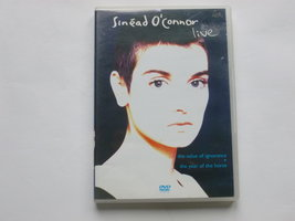 Sinead O'Connor - The value of ignorance (DVD)