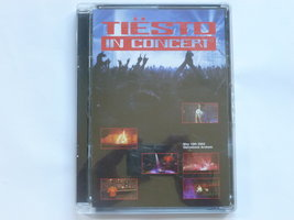 DJ Tiësto - In Concert: Gelredome 2003 (2 DVD)