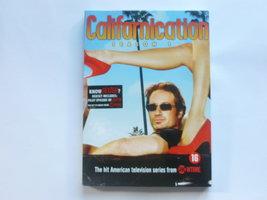 Californication - Seizoen 1 (3 DVD)