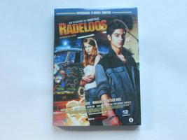 Radeloos (2 DVD) nieuw