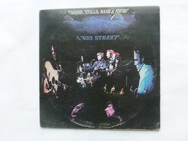 Crosby, Stills, Nash & Young - 4 way street (2 LP) England