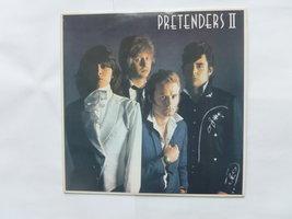 Pretenders - II (LP) Portugal