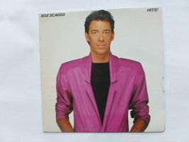 Boz Scaggs - Hits! (LP)