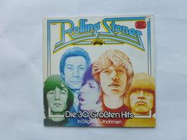 Rolling Stones - Die 30 Grössten Hits (2 LP)