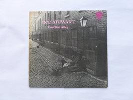 Rod Stewart - Gasoline Alley (LP)