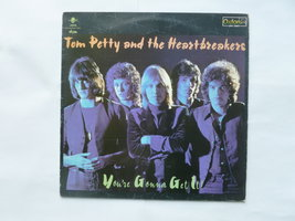 Tom Petty And The Heartbreakers – You're Gonna Get It!(LP)