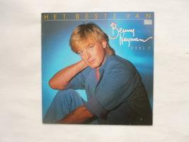 Benny Neyman - Het beste van / Deel 2 (LP)