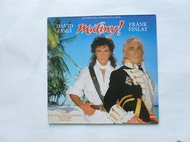 Mutiny! - The Original Cast Album / David Essex (LP)