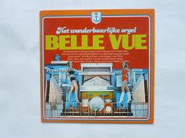 Het wonderbaarlijke Orgel - Belle Vue (LP)