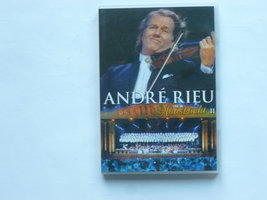 Andre Rieu - Live in Maastricht II  (DVD)