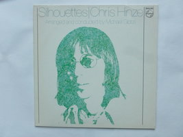 Chris Hinze - Silhouettes (LP)