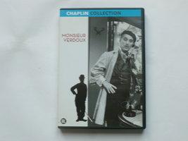 Charlie Chaplin - Monsieur Verdoux (DVD)