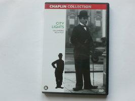Charlie Chaplin - City Lights (DVD)