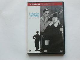 Charlie Chaplin - A Woman of Paris (DVD)