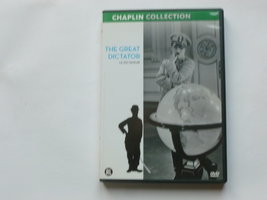 Charlie Chaplin - The Great Dictator (DVD)