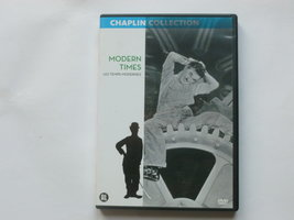 Charlie Chaplin - Modern Times (DVD)