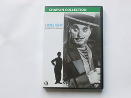 Charlie Chaplin - Limelight (DVD)