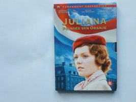 Juliana - Prinses van Oranje (2 DVD)
