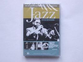 Ken Burns - De Geschiedenis van de Jazz (4 DVD) Nieuw