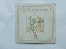 The Four Seasons - Story (2 LP)