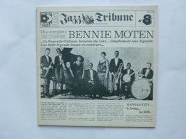 Bennie Moten - The Complete vol.1/2 (1926-1928) 2 LP