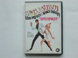 Elvis Presley - Speedway (DVD)