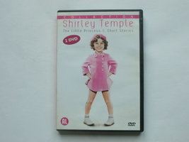 Shirley Temple - Collection (2 DVD)