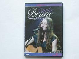 Carla Bruni - Entre defiles et chansons (DVD)
