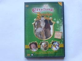 De Efteling - Sprookjes Deel 5 (DVD)