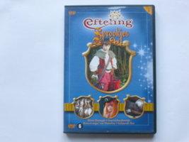 De Efteling - Sprookjes Deel 4 (DVD)