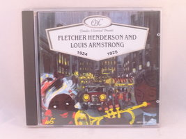 Fletcher Henderson And Louis Armstrong - Classics 1924 1925