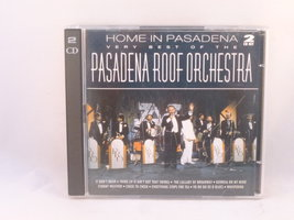 Pasadena Roof Orchestra - Home in Pasadena / Very best of (2 CD)