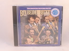 Bix Beiderbecke - Volume 1 / Singin the blues (nieuw)