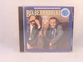 Bix Beiderbecke - Volume 2 / At the Jazz band ball (nieuw)