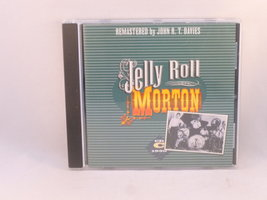 Jelly Roll Morton - 1930 (JSP)