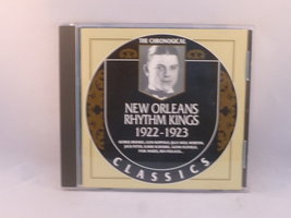 New Orleans Rhythm Kings - Classics 1922 - 1923