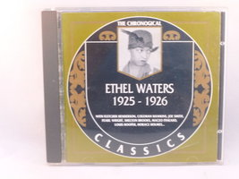 Ethel Waters - Classics 1925 - 1926