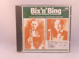 Bix'n Bing with the Paul Whiteman Orchestra