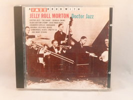 Jelly Roll Morton - Doctor Jazz