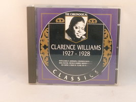 Clarence Williams - Classics 1927 - 1928