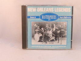 New Orleans Legends - Masterpieces 21