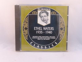 Ethel Waters - Classics 1935-1940