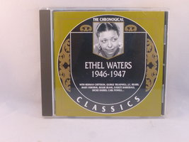 Ethel Waters - Classics 1946-1947