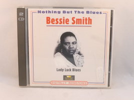 Bessie Smith ‎– Lady Luck Blues (remastered)