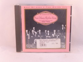 New Orleans Rhythm Kings - Their Best Recordings 1922-1935