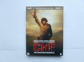 Che / The Argentine Guerrilla - Part 1 & 2 (2 DVD)
