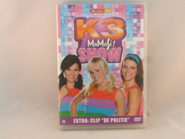 K3 - MaMaSe Show (DVD)