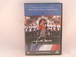 Max Ophüls - Lola Montes (DVD)